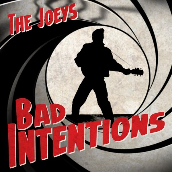 Cover art for Bad Intentions